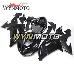 Kits de carenagem para 2007 Kawasaki ZX10R 2006 Motorcycle Body Work ZX1000 06 07 ZX-10R Frames do corpo ABS Injeção de plástico