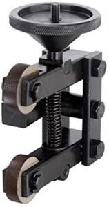 Wheel Tool Adjustable Knurling Tool Holder Large Capacity Lathe tool rest