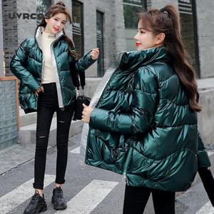 UVRCOS ekmek ceket aşağı kadın kadınlar parka kış ceket kadın