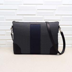 النمط الأوروبي والأمريكي الجديد، أعلى جودة المنتج، حقيبة مصمم فاخرة، حقيبة رسول صغيرة، حقيبة كتف مائلة، شحن مجاني 061
