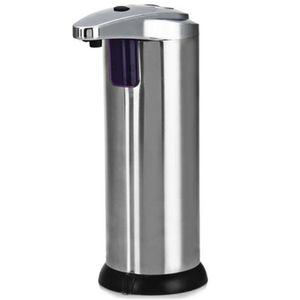 Home Countertops Shampoo Dispenser Soap Dispenser Pump sanitizing machine automatic foam soap hand sanatizer
