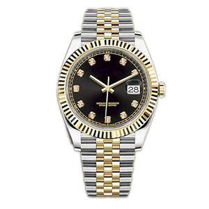 WatchBR-U1 Relojes para hombre Clásico Mecánico Mecánico Reloj Afiliario Oyster Watch Wristwatches Watch Wamens Watches Lady Watches