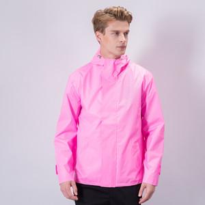 2021 Новый осенний мужской хип-хоп пот розовый женский пиджак повседневные светоотражающие вечерние свитера 1LXP