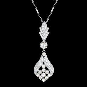 Fahmi 2020 новый популярный 100% 925 стерлингового серебра 925 серебро2-19 высококачественные оригинальные украшения для женщин