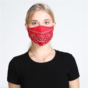 Waschbarer Olopoop-Mund Faltbarer Druck Gesicht Mascherine-Maske Schutzmaske Keine Filterfeder und Sommer Pretty01