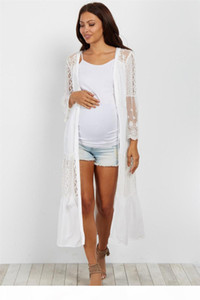 2020 Swimsuit Cover-ups Sexy Lace Cotton Patchwork Women Summer Beach Tunic Plus Size Beachwear Long Kimono Cadigan Blouse Swimwear Cover Up