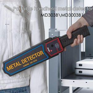 Новый Smart Sensor Metal Scanner AS954 Портативный портативный портативный портативный металлоискатель Security Wand Search Package Scanner1