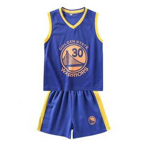 Basketball Anzug Jungen Mädchen Mitte und Große Sommer Sporttraining Trikots Baby Kinder Schnelltrocknungsteam