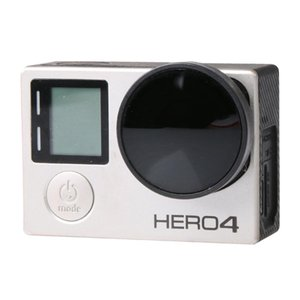 ND Filtri Lens Filter per Gopro Hero4 3 3 Camera di azione sportiva