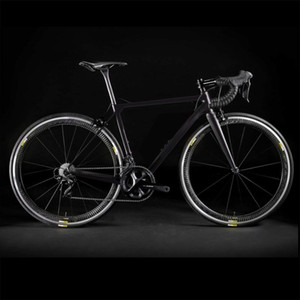 2021 Bike Carbon Road Complete Bicycle Carbon avec groupe R7000, vélo à 11 vélos