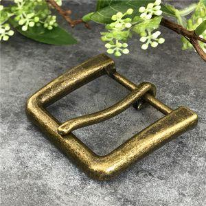 Double buckle alloy leathercraft accessories heavy garments 42mm metal man clip for ak0010 belt buckles 7QNT