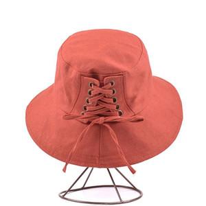 Unisex Harajuku Bucket Hat Hat Fishing Открытый Cap Мужское Лето Для Рыбацкой Шляпа Женщины 2020 Новая Кость Феминино