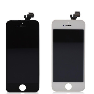 Best Quality Lcd Replacement For iPhone 5 5C 5S SE Lcd 100% OEM Touch Screen Display Digitizer with Frame Full Assembly Free