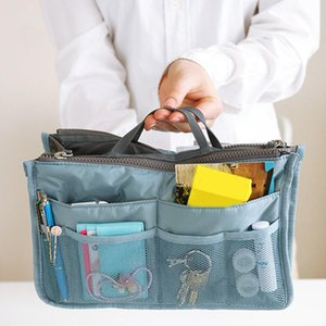 أكياس التخزين متعددة الوظائف Handtas Reizen Opbergtas Cosmetische Tassen TALDETAS Organizer Pouch Pocket