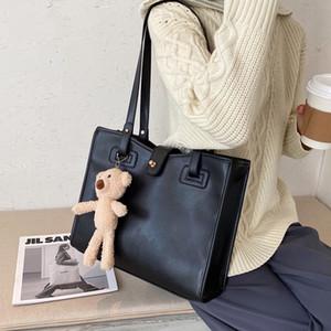 Весна и лето 2020 новая женская сумка большие женские плечо прозвучащие сумки сумки сумки женские знаменитые бренды сумки