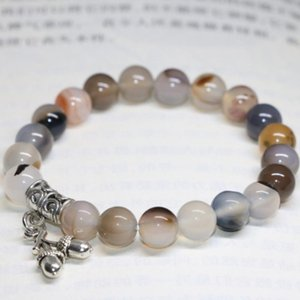 8 style round beads bracelet natural dragon veins onyx 6mm 8mm stone carnelian agat bangle women pendant jewelry 7.5inch B1967