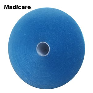 30m Bulk Roll Kinesiology Tape Cotton Muscle Therapist Waterproof Bandage Football Outdoor Knee Pads Elbow Sports Safety Tape Q1117