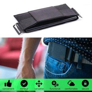 Unisex HOT Invisible Women Men Travel Waist Packs Waist Pouch for Passport Money Belt Bag Hidden Security Pack Bag#1220g201