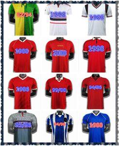 1994 1995 1996 manchester soccer jersey United retro 94 95 96 man BUTT GIGGS utd RONALDO #24 BECKHAM KANCHELSKIS #7 CANTONA football shirt