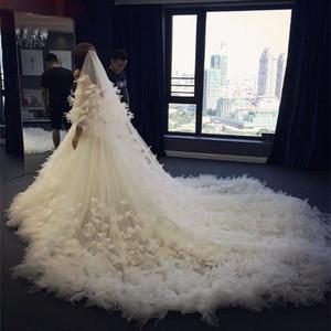 Vintage Wedding Dresse para novias 2021 Tallas grandes Dulce-Heart A-Line Vestido de novia Vestidos de novia Beads Crystals Encaje arriba Tulle Boho