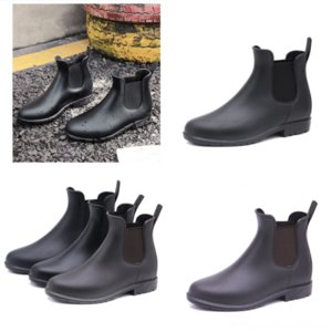 lfsjH Women Designers boots Boots Bootssanta and Nylon Bootinspired combat Rois nylon bouch attached to Adult Rain Boots
