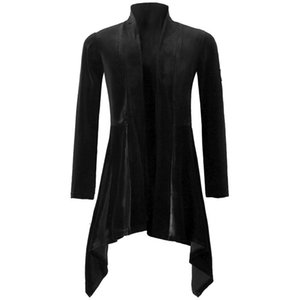 New Latin Dance Tops 2020 Men Dance Pracitce Clothes Women Ballroom Clothing Professional Dancing Tops Black Coat BL3406