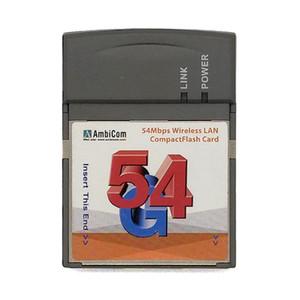 MDI WiFi Kart Için Birden Fazla Teşhis Arayüzü GM MDI SQU 54 Mbps Kablosuz LAN Kompakt Flash Kart