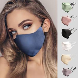 Cosplay Stampato Mask Decorazione Adult Face Stampa Sciarpa lavabile in fondo a faccia in primatoAl
