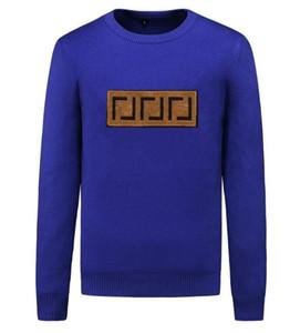 L'ultimo maglione internazionale di fascia alta bellissima maglietta calda a caldo morbida maglietta di moda abbigliamento sportivo