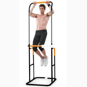 609 Multifunctional Pull Up Bar 5 Gears Adjustable Height For Whole Family Parallel Bar Device Indoor Fitness Horizontal