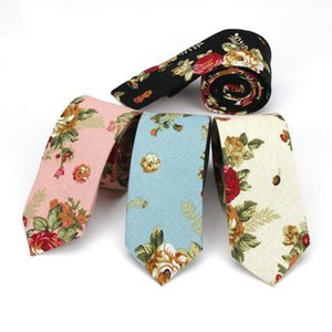 White Set Mens Pink Flower Necktie Classic Blue Set Cotton Tie Black Bowtie Handkerchief footballshoe xDzLc