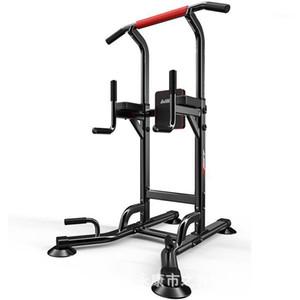 Barres horizontales Tirez la barre Portable Station d'immersion de la gymnastique Gym Fitness Equipment Multifonctionnel Power Tower1