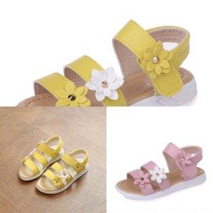 5gs taille respirant enfants garçons chaussures nettes chaussures bébé chaussures filles légères baskets anti-glissants enfants robe d'ivoire