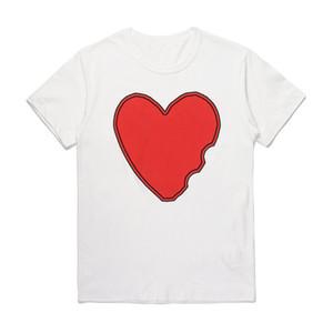 T-shirt do algodão novo T-shirt do par do verão T-shirt da mola T-shirt dos homens homens casuais S M L XL Verão O Pescoço Tops Camiseta