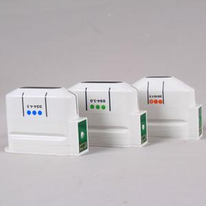 Piezas 3 cartuchos de HIFU para la máquina HIFU vaginal 2IN1 Mango 3 piezas: 1.5, 3.0, 4.5 piezas de mano de la máquina HIFU