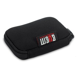 USB Flash Drives Organizer Case Storage Bag Protection Holder For Travel Bags