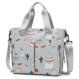 Fashion One Handbag Maternity Baby Shoulder For Women Travel Bag Bag Baby Nursing Nappy Mummy Diaper Uewwh