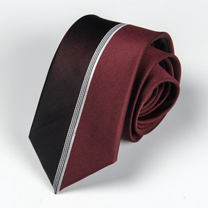 Collar Rope Vintage 6cm Tie Men's Gem Bow tie Unique Design Ties For Men Necklace accessories Wedding Necktie