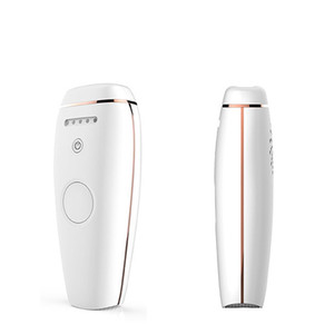New Design IPL Laser Permanent Hair Removal Home Handle Mini Portable Electric Epilator Hair Remover For Face and Body
