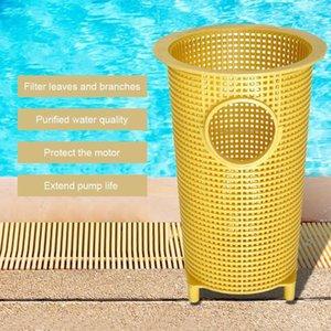 حمام السباحة شفط مضخة تصفية سلة الحطام تصفية استبدال سلة مقشدة مصفاة لحمام السباحة جارج 1