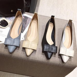 Ladies Shoes Low Heel Pointed Shoes Women Block Heel New Arrivals 2020 Mary Jane Square Heels for Girls Damen Schuhe Pumps