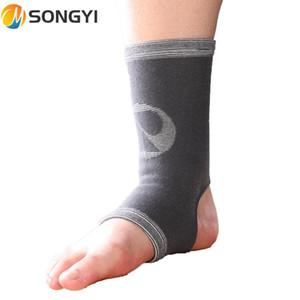 Songyi 1 PC Elástico Super Suave Tobillo Protección Protección Gimnasio Running Protection Foot Bandage Toble Guard Sport Fit Soporte Y71