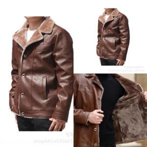 Cp2r bomber Jacket Bomber designer Leather Men's LuxuryMotorcycle Embroidered baseball jacket Faux coat leather Jacket coat