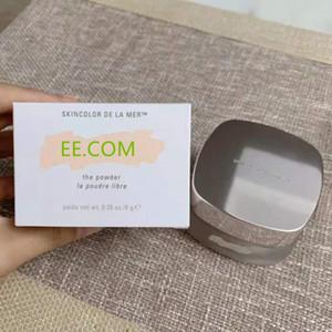 دروبشيبينغ الساخن بيع مستحضرات التجميل skincolor مسحوق 8G / 0.28OZ ماكياج مسحوق مؤسسة طويلة الأمد