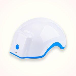 Most popular machine high Level Laser Hair Growth Machine Cap Laser Hair Regrowth Helmet cap for sale