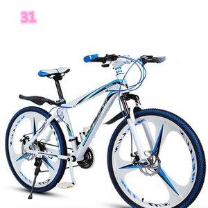 Vélo Vélo Vélo Adulte Homme et femme Étudiants Jeunes Racing Double Discours Double Discours Off Route Agrandissement Vente d'usine de vélo