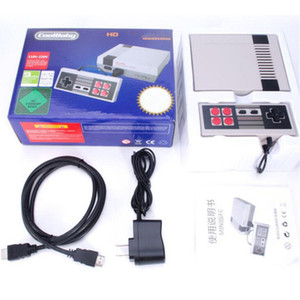2020 HD Out Retro Classic Game TV Video Handheld Game Console Entertainment System can store 600 Games for NES mini Game