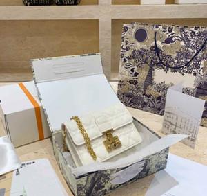Стильные женские сумки 20aw Новый Arriavl Топ горячие женские дизайнеры Lady Style Luxurys Сумки мода Грейс Сумки на плечо 4