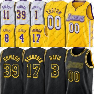 Dennis Alex Schroder CARUSO JERSEY CUSTOM LOS
