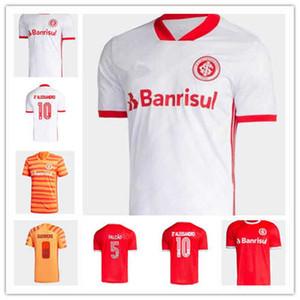 인터내셔널 sleeeve 2020 2021 스포츠 클럽 인터내셔널의 축구 유니폼 세번째 남자 축구 셔츠 짧은 축구 유니폼을 맞춤
